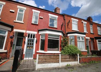 3 bed terraced house to rent in Nelson Avenue, Eccles, Manchester M30