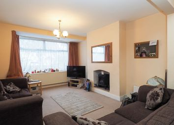 Thumbnail 3 bed property for sale in Ridge Road, North Cheam, Sutton