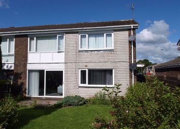 2 bed flat for sale in Greystoke Place, Cramlington NE23