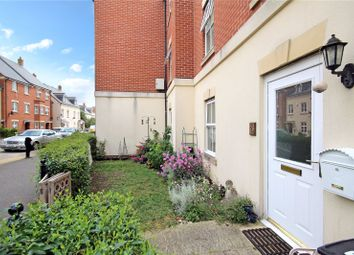 Thumbnail 2 bed maisonette for sale in Pioneer Road, Oakhurst, Swindon, Wiltshire