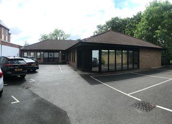 Office to let in Waldegrave Road, Teddington TW11