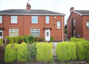 Thumbnail 3 bed semi-detached house for sale in Main Road, New Ollerton, Newark