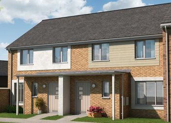 "Thumbnail 3 bed property for sale in ""The Don At Trinity South"" at Lyons Way, South Shields"