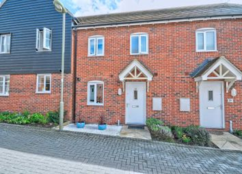 Thumbnail 3 bed terraced house for sale in Hillside View, Chinnor
