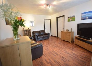 Thumbnail 2 bed flat for sale in Moodie Court, Kilmarnock
