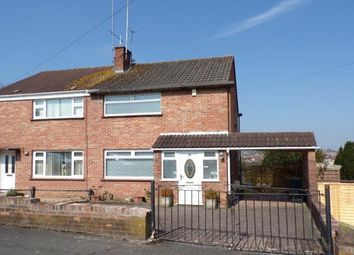 2 bed semi-detached house for sale in Holly Crescent, Kingswood, Bristol, South Gloucestershire BS15