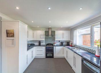 Thumbnail 4 bedroom detached bungalow for sale in St Annes Drive, Coalpit Heath, Bristol