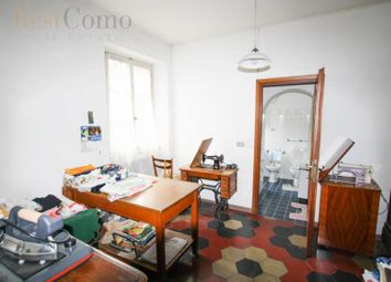 Thumbnail 4 bed apartment for sale in Lake Como, Apartment To Renovate, Griante, Como, Lombardy, Italy