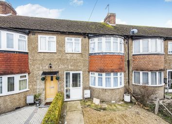 Thumbnail 3 bedroom semi-detached house for sale in Raleigh Road, Feltham