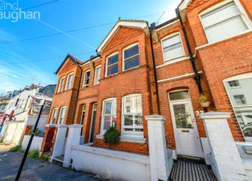 Thumbnail 2 bed flat for sale in Bath Street, Brighton, East Sussex