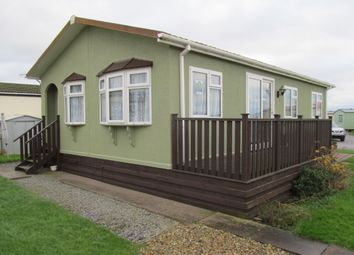 Thumbnail 2 bed mobile/park home for sale in Rydal, Seacote Park, St Bees, Cumbria