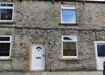 Thumbnail 2 bed property to rent in George Street, High Peak