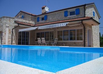 Thumbnail 5 bed villa for sale in Porec, Istria, Croatia
