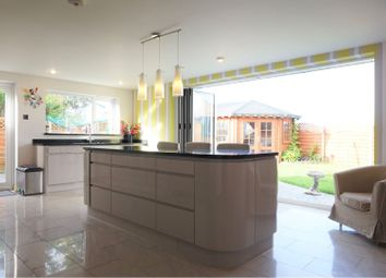 Thumbnail 5 bed detached house for sale in Wells Road, Dundry