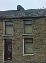 Thumbnail 2 bed terraced house to rent in High Street, Pontycymer, Bridgend