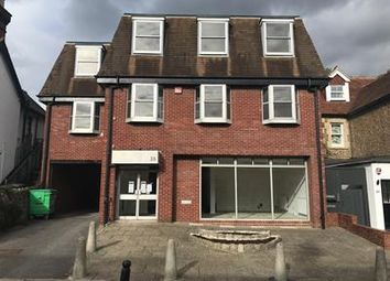 Thumbnail Office to let in 35 Lavant Street, Petersfield, Hampshire