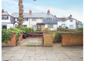 Thumbnail 3 bedroom semi-detached house for sale in Yardley Wood Road, Birmingham