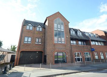 Thumbnail 2 bed flat to rent in St. Georges Industrial Estate, Wilton Road, Camberley