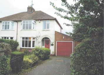 Thumbnail 3 bed semi-detached house to rent in Medlicott, Sandpits Road, Ludlow, Shropshire