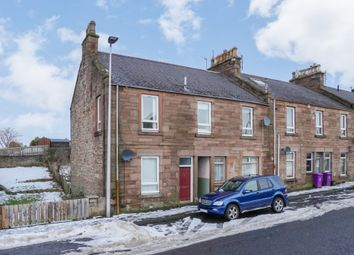 3 bed terraced house for sale in Roberts Street, Forfar, Angus DD8