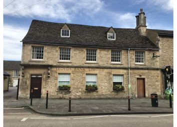 Retail premises for sale in 112 High Street, Cricklade SN6