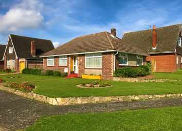 Thumbnail 3 bed detached bungalow for sale in Haig Road, Bishoptoke, Eastleigh