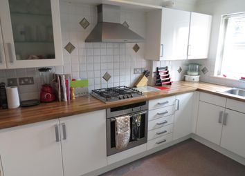 Thumbnail 1 bed property to rent in Alphington Road, St. Thomas, Exeter