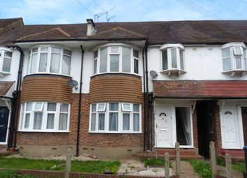 Thumbnail 1 bedroom flat for sale in Northview Crescent, London
