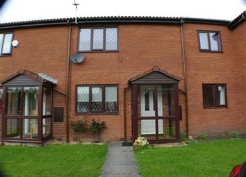 Thumbnail 2 bed property to rent in The Conifers, Hambleton, Poulton-Le-Fylde
