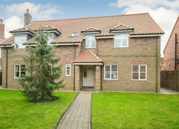 Thumbnail 5 bedroom detached house for sale in 50A Main Street, Wheldrake, York