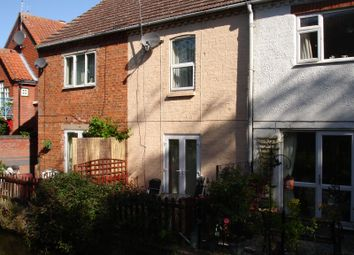 Thumbnail 2 bed cottage to rent in Martins Court, Sleaford