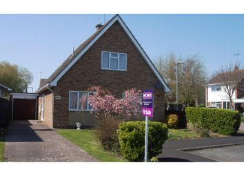 Thumbnail 3 bed detached bungalow for sale in Broadway Close, Bourne