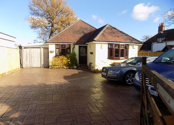Thumbnail 3 bed detached bungalow for sale in Home Farm Close, Hythe