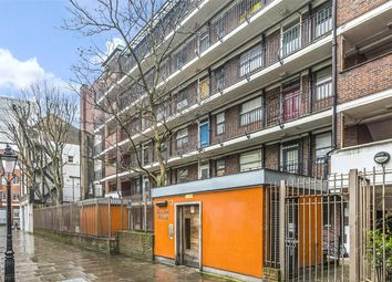 Thumbnail 3 bed flat to rent in Boswell House, Boswell Street, London