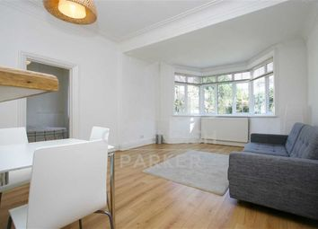 Thumbnail 1 bed flat to rent in Burgess Hill, West Hampstead, London