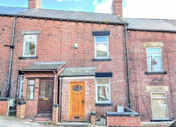 Thumbnail 2 bed terraced house for sale in Mount Street, Ardsley, Barnsley