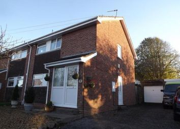 Thumbnail 1 bed flat for sale in Woolavington, Bridgwater, Somerset