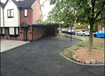 Thumbnail 2 bed semi-detached house for sale in Hayhurst Close Whalley, Clitheroe