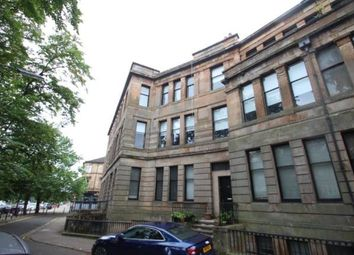 Thumbnail 5 bed flat for sale in Walmer Crescent, Glasgow, Lanarkshire