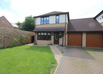 Thumbnail 4 bed detached house for sale in White Hall Close, Somersham, Huntingdon
