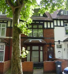Thumbnail 4 bed terraced house to rent in Earlsbury Gardens, Aston