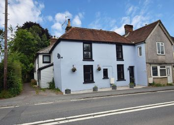 Thumbnail 2 bed terraced house for sale in Main Road, Hadlow Down