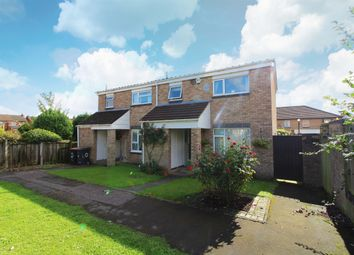 Thumbnail 3 bed semi-detached house for sale in Cater Street, Kempston