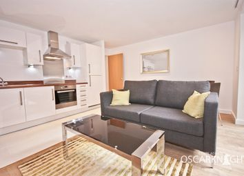Thumbnail 1 bed flat to rent in Nightingale, Oldridge Road, Balham