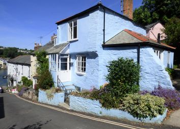 Thumbnail 2 bed property for sale in Bodinnick, Fowey