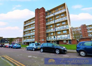 Thumbnail 2 bed flat for sale in Snells Park, London