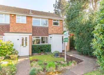 Thumbnail 3 bed end terrace house for sale in 20 Willowhayne Drive, Walton-On-Thames, Surrey