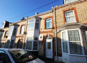 Thumbnail 4 bed terraced house for sale in Victoria Road, Ilfracombe