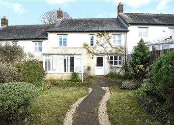 Thumbnail 2 bed terraced house for sale in Back Lane, Broadwindsor, Beaminster, Dorset