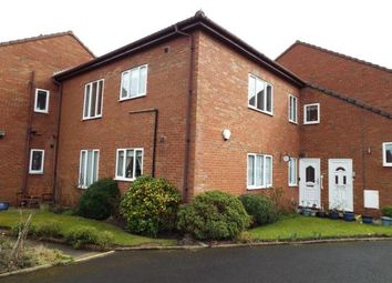 Thumbnail 2 bed flat for sale in Pinfold Court, Alexandra Road, Liverpool, Merseyside